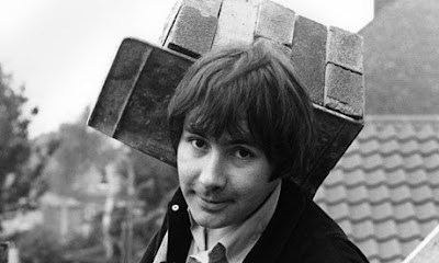 Reg Presley- Leader of The Troggs