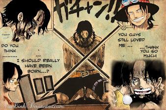 #21 One Piece Wallpaper