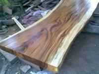 kayu trembesi atau kayu suar