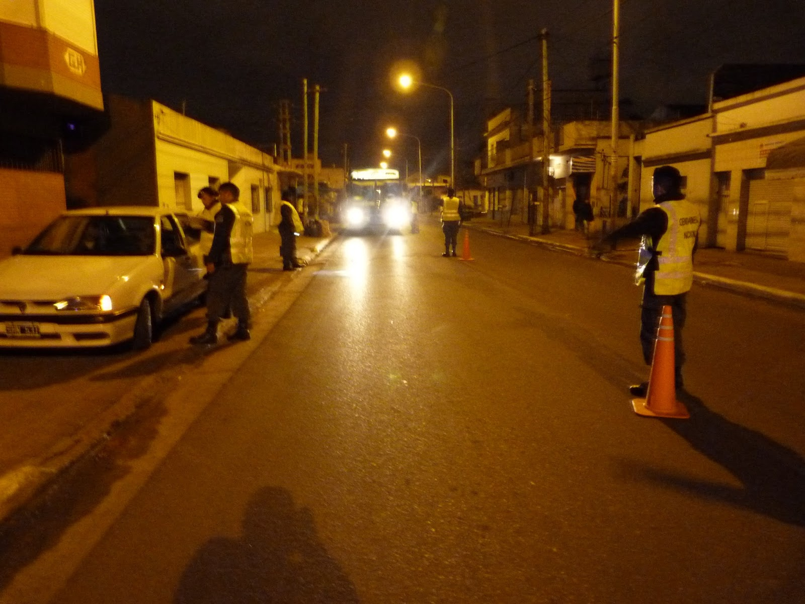 Prensa Municipalidad Jos C Paz Operativos De