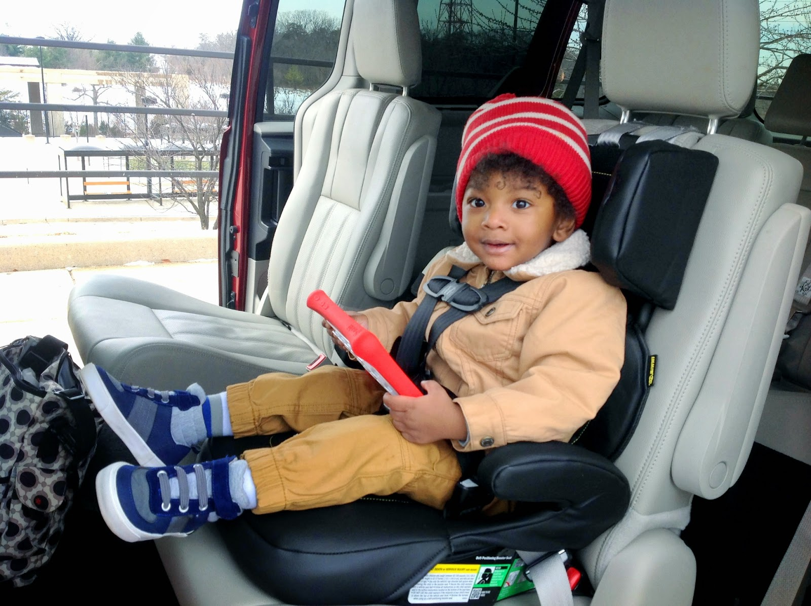 Uber Car Seat >> Uber And Fuhu Create A More Family Friendly Experience By Adding