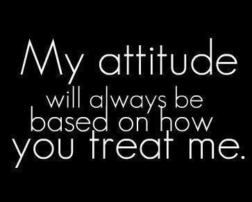 Attitude Quotes Collections