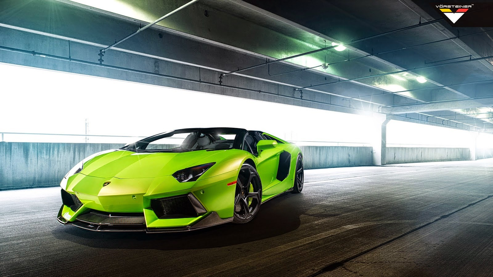 Download HD Cars Wallpapers For Desktop