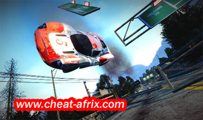 Download Games Burnout Paradise Full Version For PC