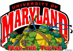 Home of the Terps