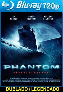 Assistir Phantom A Última Missão Dublado ou Legendado 2014