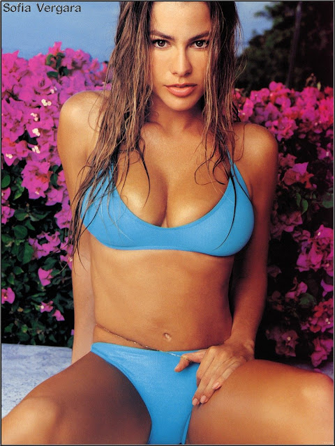 Sofia Vergara Hot Pictures