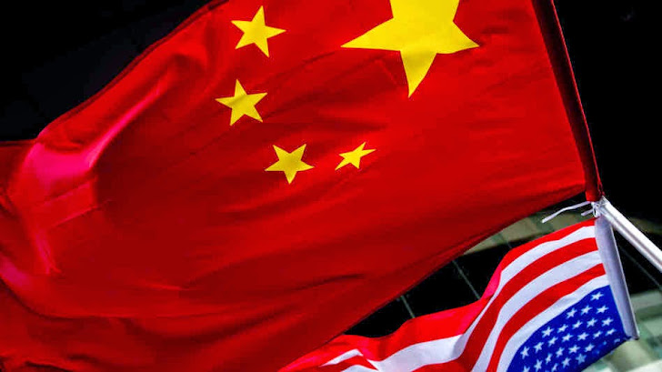 US Charges Five Chinese Military Officials with Economic Espionage