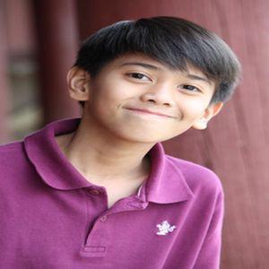 laras dyah pratiwi: Biodata Personel Coboy Junior