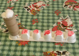 the polar express train, polar express bell, the polar express, christmas activities for kids, ready-set-read.com, ready set read, book activity, train, photo