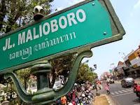 Menikmati Ramainya Malioboro Yogyakarta