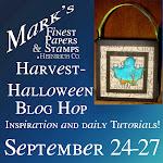 Harvest-Halloween hop