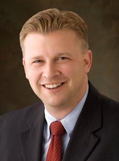 Senator Todd Weiler