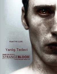 Strange Blood   Bmovies