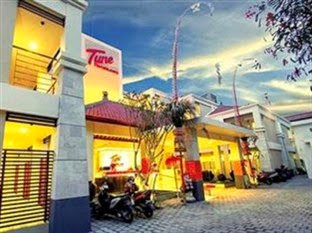 Tune Hotel – Legian, Bali
