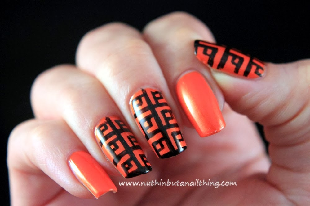 nuthin\' but a nail thing: 33 Day Challenge - Day 19 - Follow ...