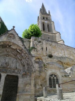 Stage l 39 office de tourisme de saint emilion origine du nom de la ville de saint emilion - Office du tourisme st emilion ...