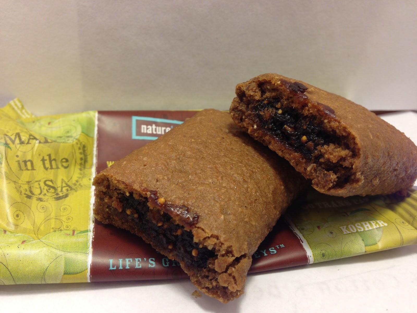... : Nature's Bakery Stone Ground Whole Wheat Apple Cinnamon Fig Bar