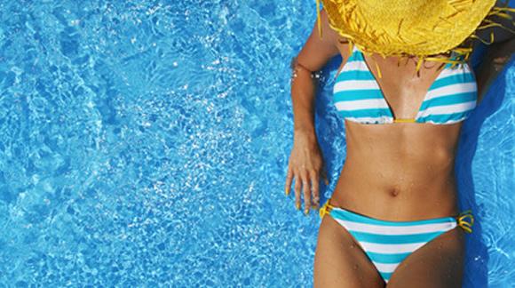 Ako schudnúť do leta. Vyzerajte na dovolenke k svetu!