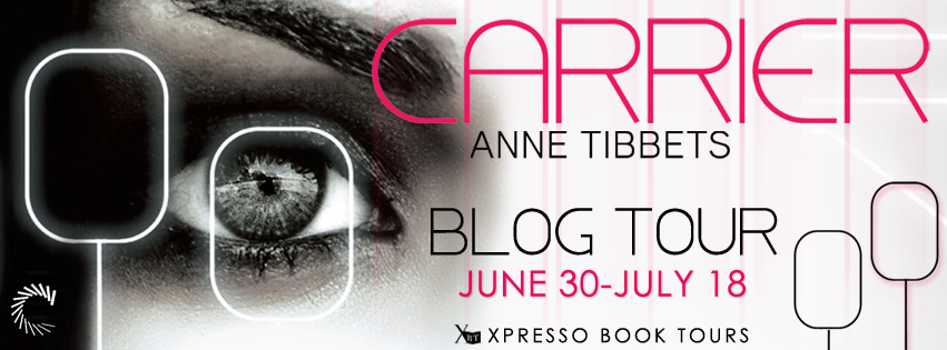 http://xpressobooktours.com/2014/04/03/tour-sign-up-carrier-by-anne-tibbets/