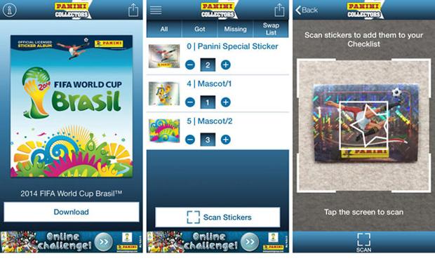 mundial brasil app