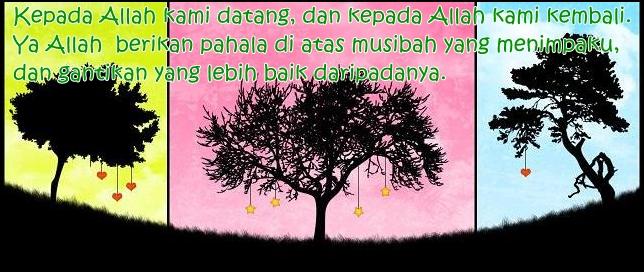 Berikut Adalah Doa Yang Diajarkan Oleh Rasulullah Salallahu Alayhi