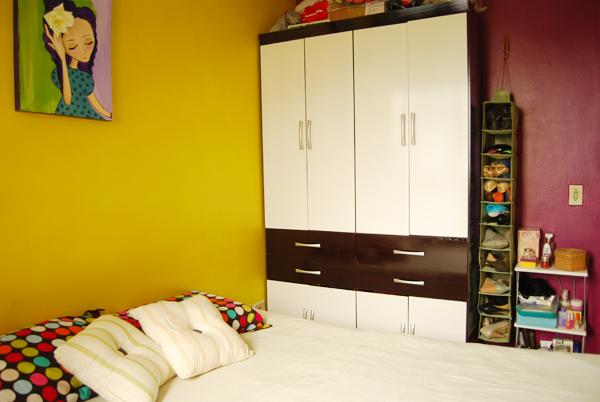 a paz de um quarto arrumado carolburgo com ~ Um Quarto Bem Arrumado