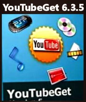 Youtubeget 6.3 - (saw000)[ctrg] - forlife-application