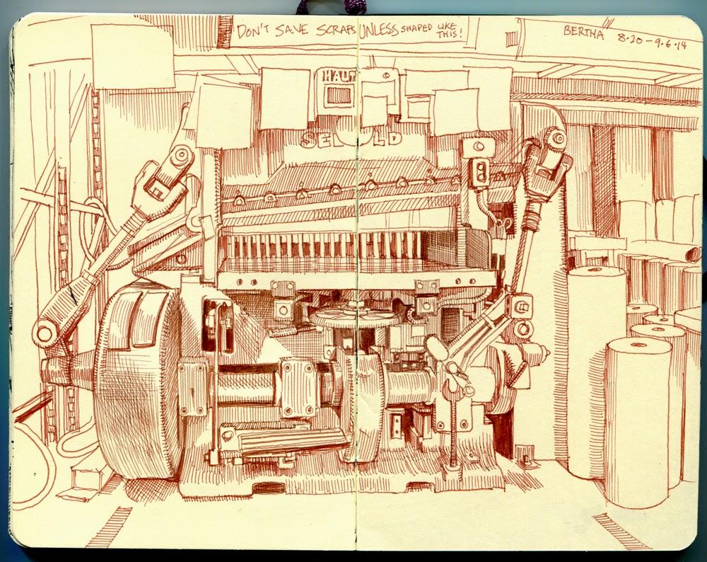 14-Paul-Heaston-Moleskine-Drawings-Points-of-View-www-designstack-co