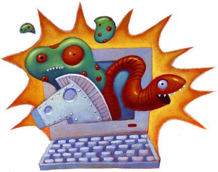 virus y sus caracteristicas: