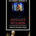 The Cambridge Companion to August Wilson by Christopher Bigsby