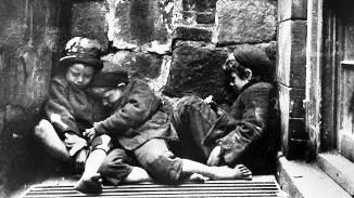George Alexander - Copii fără apărare, într-o lume bolnavă