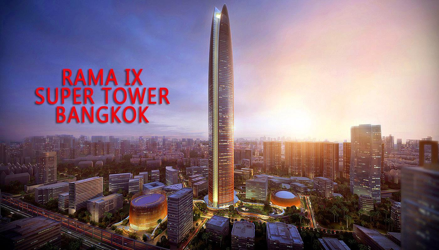 ASEAN's tallest building