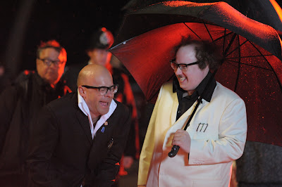 The Harry Hill Movie Harry Hill & Matt Lucas