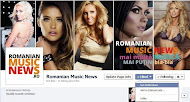 ROMANIAN MUSIC NEWS