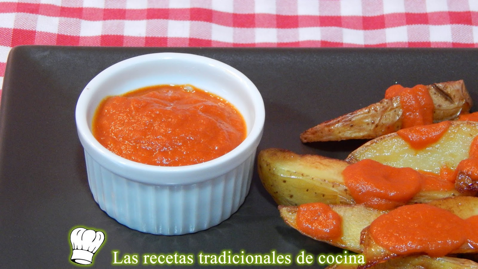 Receta fácil de salsa barbacoa casera