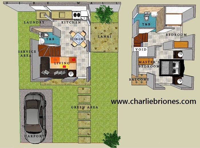 audrey of palma real floor plan