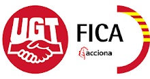 UGT FICA ACCIONA F.S  - NISSAN