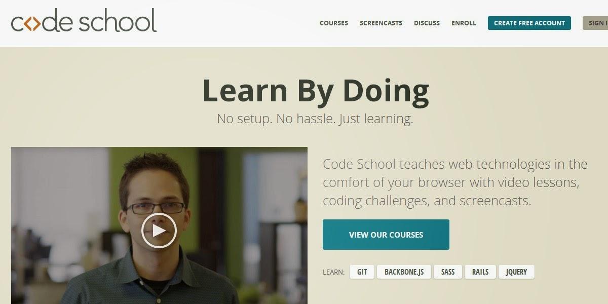 Kursus buat web gratis dan mudah diikuti