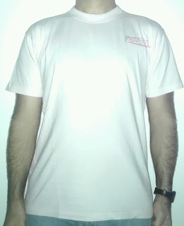 225 - freezer vespa raduno maglietta vesparaduno modena teste cromate logo