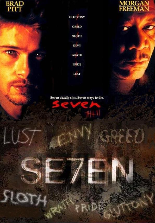 Bảy Tội Lỗi Chết Người - Se7en