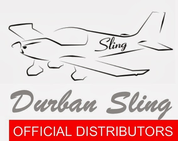 Durban Agents: Sling Aircraft