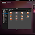 AdwaitaWolfe: A Dark GTK+ Theme For Gnome Shell - Ubuntu 11.10