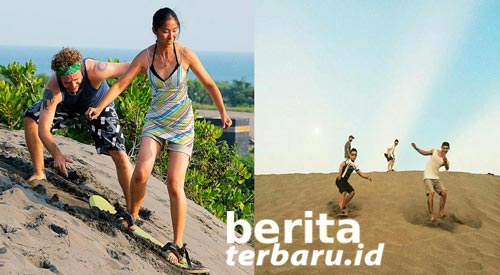 5 Tempat Wisata Paling Seru di Yogyakarta