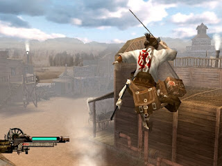 Download Game Samurai Western PS2 Full Version Iso For PC | Murnia Games