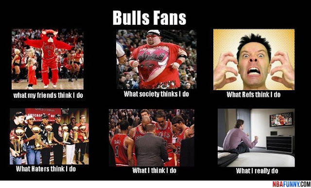 Chicago Bulls Funny