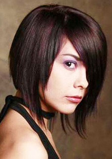 Modern Emo Hairstyles 2011
