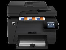 HP Color LaserJet Pro M177fw Drivers
