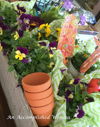 A Peter Rabbit Baptism Party
