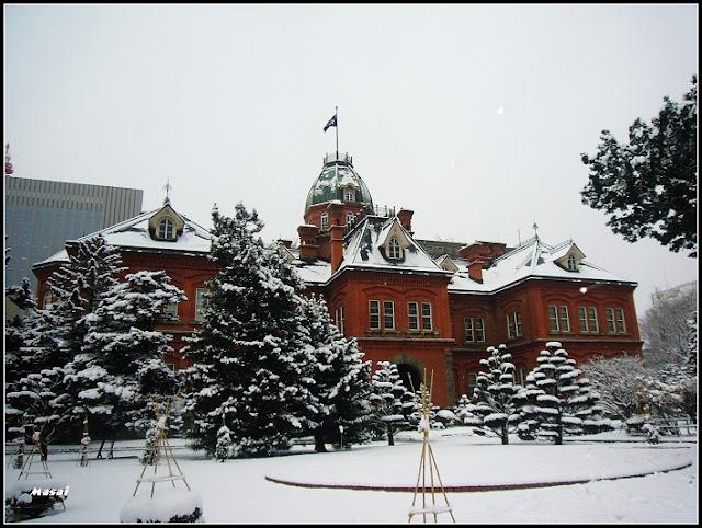 北海道-女子修道院